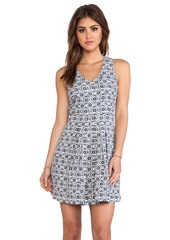 Joie Kada Dress in Blue