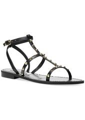 Steve Madden Women's Greenie Flat Sandals