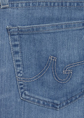 AG Jeans Farrah mid-rise flared jeans