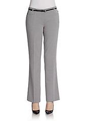 Calvin Klein Skinny Belt Loop Pants