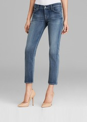Citizens of Humanity Jeans - Phoebe Crop in Gaze