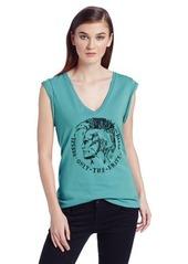 Diesel Women's T-Portula T-Shirt