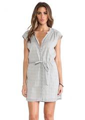 Soft Joie Verity Dress in Gray