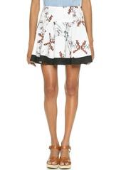 Born Free DKNY Skirt
