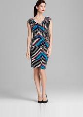 Calvin Klein Cowl Neck Dress