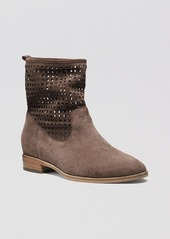 MICHAEL Michael Kors Ankle Booties - Graham