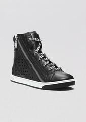 MICHAEL Michael Kors High Top Sneakers - Urban Chain