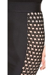 Jean Paul Gaultier Pencil Skirt