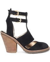 Kenneth Cole Reaction Kit N Catch Gladiator Sandals