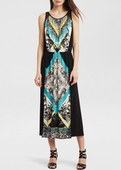 Kenneth Cole New York Wendy Midi Dress