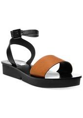 Steve Madden Meetra Flatform Sandals