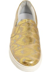 Lanvin Basket Slip-On