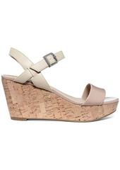 Alfani Women's Pyper Flatform Sandals