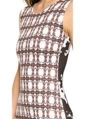 Born Free Versace Sheath Dress