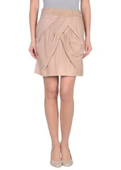 DIANE VON FURSTENBERG - Long skirt