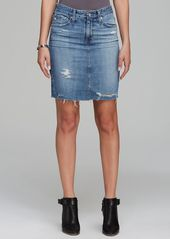 AG Adriano Goldschmied Skirt - The Erin