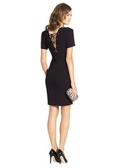 Lily Corset Detail Dress