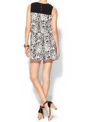 Joie Floreal Dress