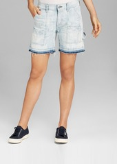 Citizens of Humanity Shorts - Leah Cutoff in Sunfade