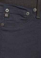 AG Jeans The Riely mid-rise skinny jeans