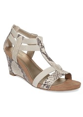Alfani Women's Maribeth Wedge Sandals