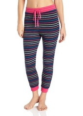 Steve Madden Womens Thermal Capri