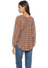 Born Free Isabel Marant Blouse
