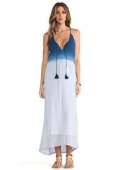 Soft Joie Rees Dress in Blue