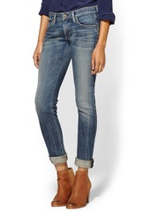 Citizens of Humanity Racer Low Rise Ultra Skinny Jeans