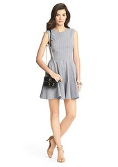 Jeannie Fit and Flare Dress