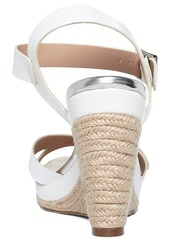 Alfani Women's Paytonn Espadrille Platform Wedge Sandals