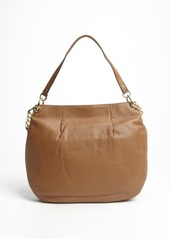 MICHAEL Michael Kors brown leather 'Stanthorpe' medium convertible bag