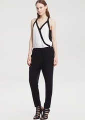 Kenneth Cole New York Gwyneth Jumpsuit