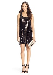 Pellina Paillette Sequin Dress