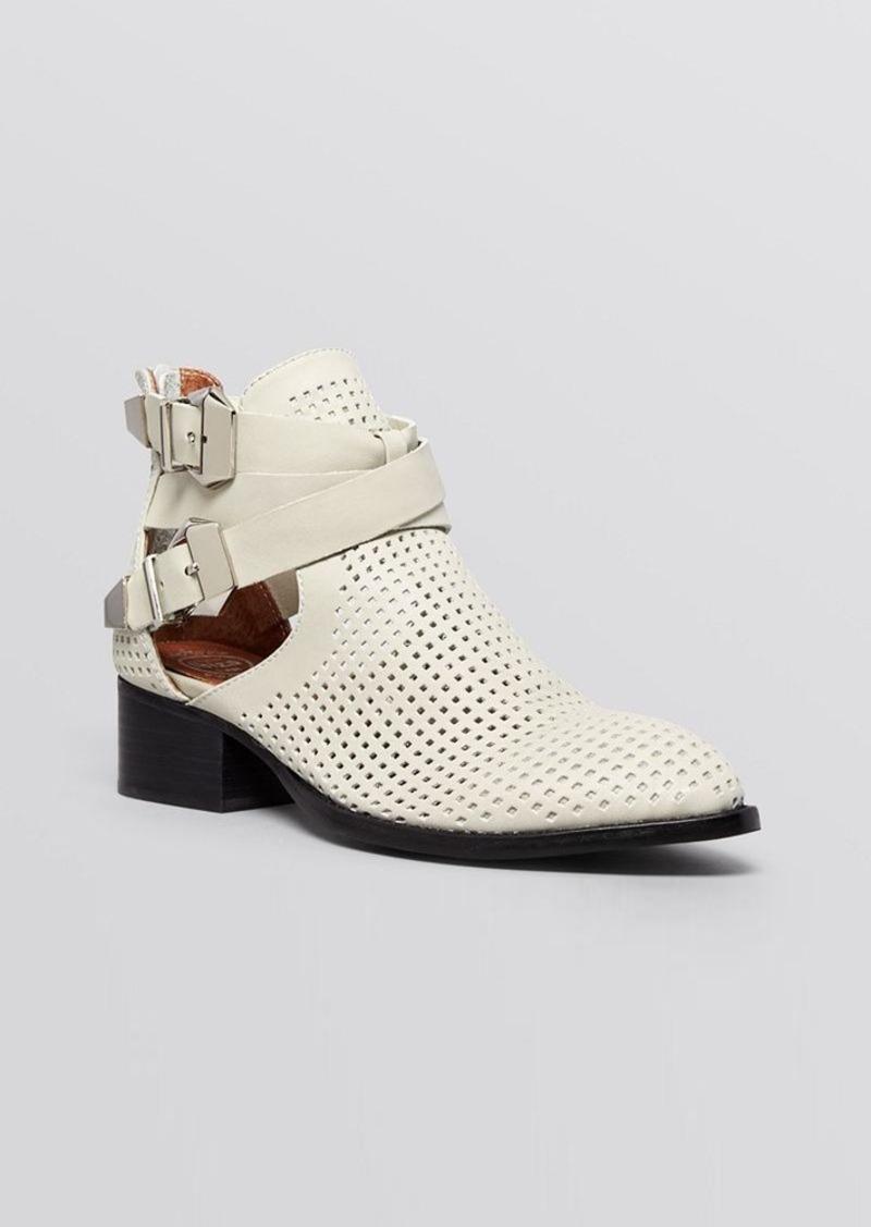jeffrey campbell jeffrey campbell booties cutout shoes shop it to me. Black Bedroom Furniture Sets. Home Design Ideas