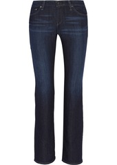 AG Jeans Angelina mid-rise bootcut jeans