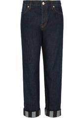 Marni Low-rise boyfriend jeans