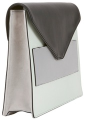 Narciso Rodriguez Folio Clutch