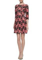 Crochet Lace Cocktail Dress   Crochet Lace Cocktail Dress