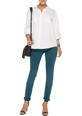 AG Jeans The Stilt low-rise skinny jeans