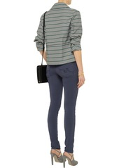AG Jeans The Legging mid-rise cotton-blend pants