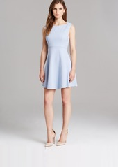FRENCH CONNECTION Dress - Feather Ruth Classic