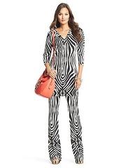Reina Silk Jersey Tunic Dress