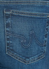 AG 'Middi' Ankle Skinny Jeans (12 Year Wingspan)
