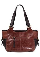 The Sak Kendra Leather Satchel