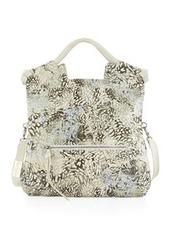 Foley + Corinna Mid City Tote Bag, Watercolor