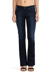 Citizens of Humanity Emannuelle Petite Slim Bootcut in Space