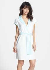 Betsey Johnson 'Wifey' Baby Terry Bridal Robe