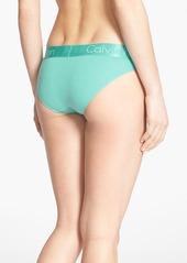 Calvin Klein 'Dual Tone' Bikini