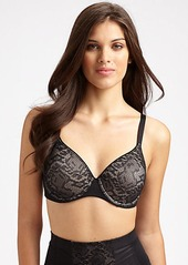 Chantelle Sexy Shaping Full Coverage T-Shirt Bra